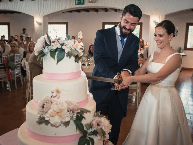 La boda de Fernando y Mamen en Cartagena, Murcia 117