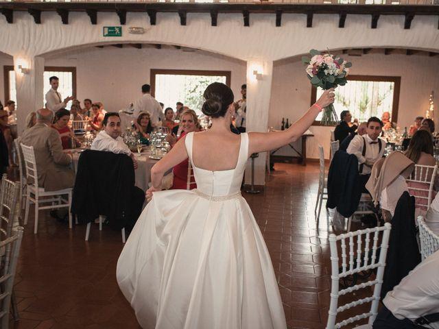 La boda de Fernando y Mamen en Cartagena, Murcia 118