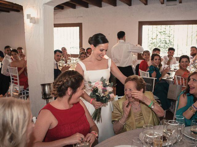 La boda de Fernando y Mamen en Cartagena, Murcia 119