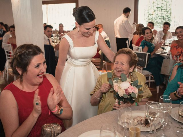 La boda de Fernando y Mamen en Cartagena, Murcia 120
