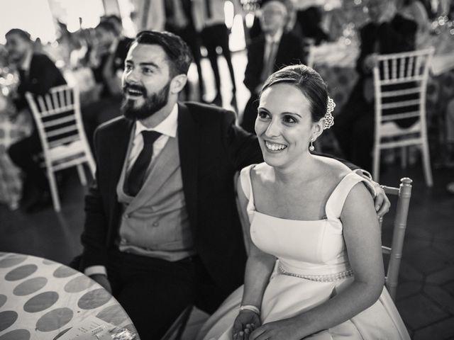 La boda de Fernando y Mamen en Cartagena, Murcia 121
