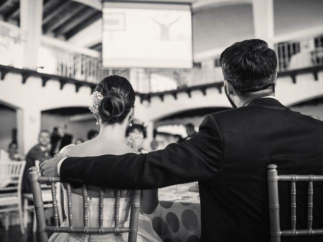 La boda de Fernando y Mamen en Cartagena, Murcia 122