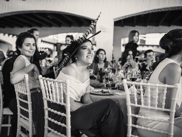 La boda de Fernando y Mamen en Cartagena, Murcia 123