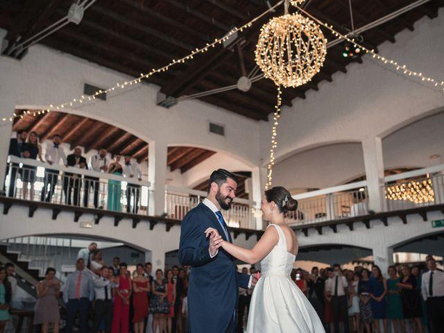 La boda de Fernando y Mamen en Cartagena, Murcia 125
