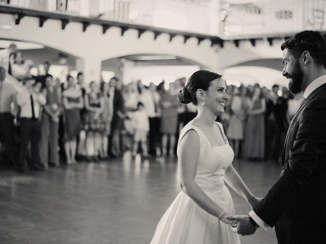 La boda de Fernando y Mamen en Cartagena, Murcia 127