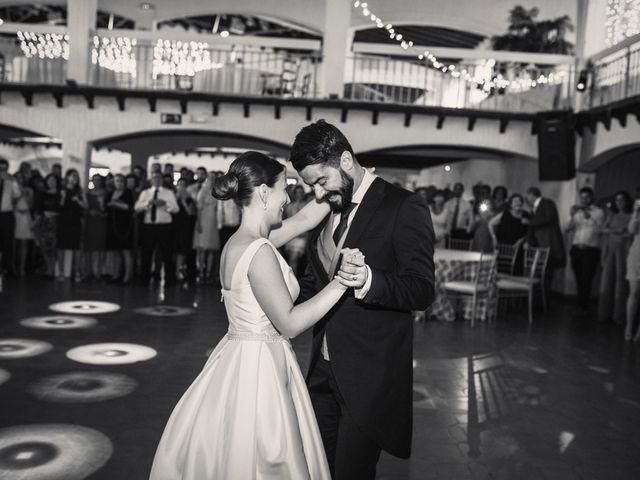 La boda de Fernando y Mamen en Cartagena, Murcia 128