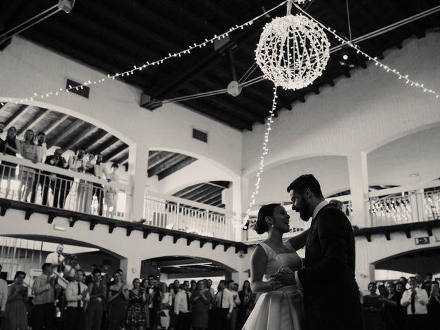 La boda de Fernando y Mamen en Cartagena, Murcia 129