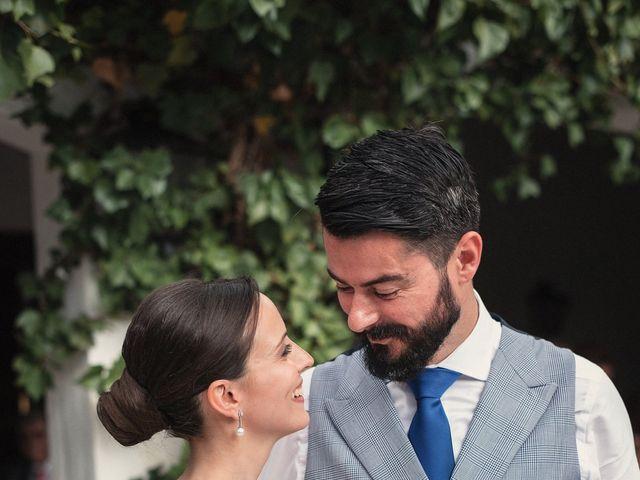 La boda de Fernando y Mamen en Cartagena, Murcia 131