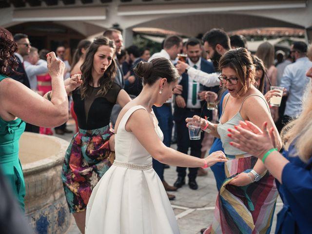 La boda de Fernando y Mamen en Cartagena, Murcia 132