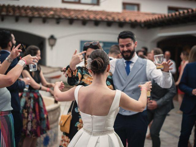 La boda de Fernando y Mamen en Cartagena, Murcia 133