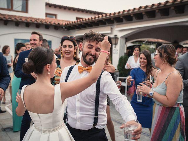 La boda de Fernando y Mamen en Cartagena, Murcia 134