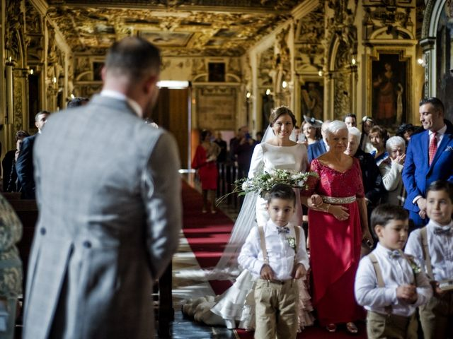 La boda de José y Lola en Córdoba, Córdoba 39