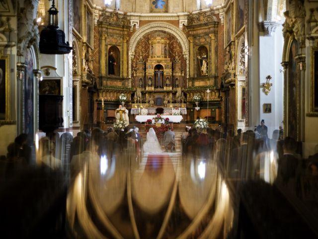 La boda de José y Lola en Córdoba, Córdoba 40
