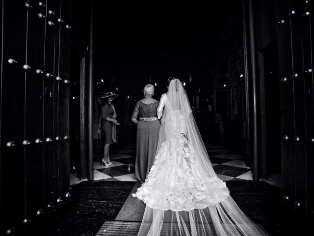 La boda de José y Lola en Córdoba, Córdoba 41