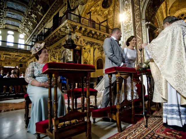 La boda de José y Lola en Córdoba, Córdoba 43