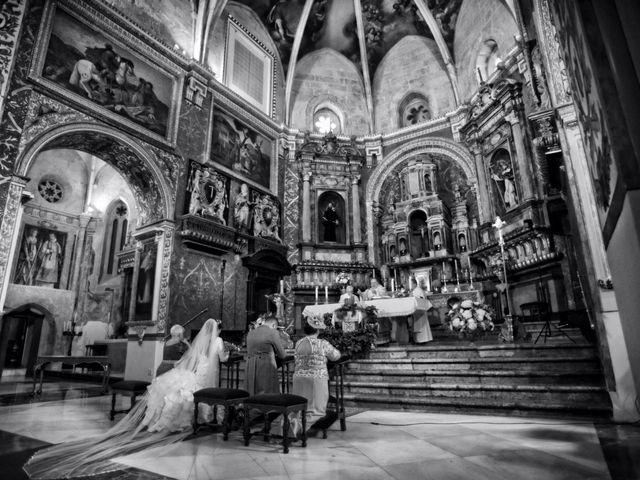 La boda de José y Lola en Córdoba, Córdoba 45