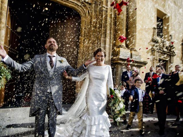 La boda de José y Lola en Córdoba, Córdoba 46