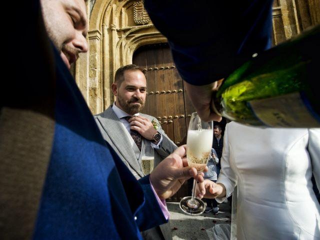 La boda de José y Lola en Córdoba, Córdoba 47