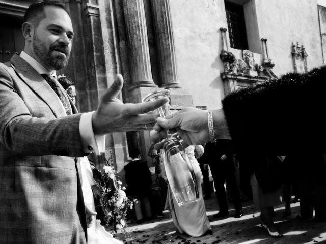 La boda de José y Lola en Córdoba, Córdoba 48
