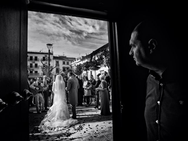 La boda de José y Lola en Córdoba, Córdoba 49