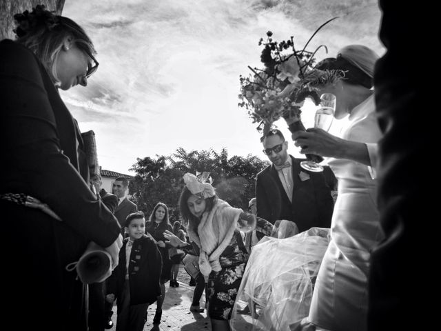La boda de José y Lola en Córdoba, Córdoba 50