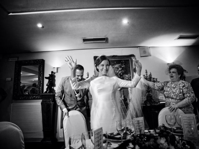 La boda de José y Lola en Córdoba, Córdoba 51