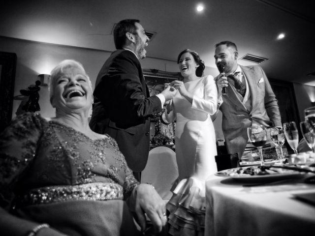 La boda de José y Lola en Córdoba, Córdoba 52