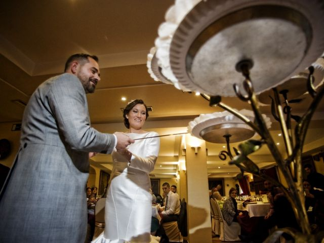 La boda de José y Lola en Córdoba, Córdoba 53