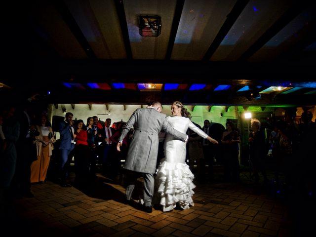 La boda de José y Lola en Córdoba, Córdoba 56