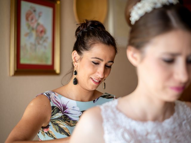 La boda de Emilio y Olga en Salobreña, Granada 9