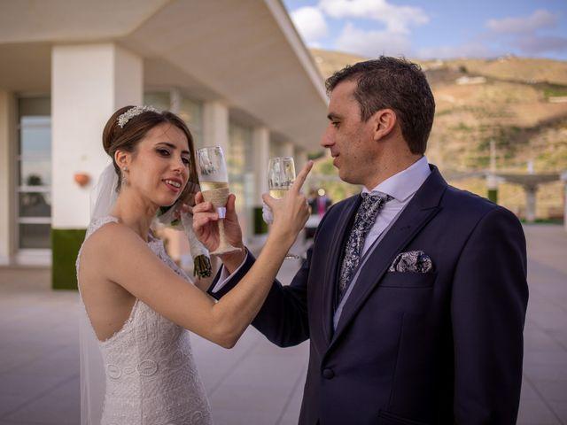 La boda de Emilio y Olga en Salobreña, Granada 14