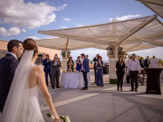La boda de Emilio y Olga en Salobreña, Granada 15