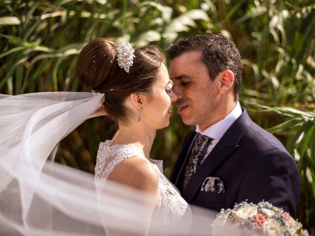 La boda de Olga y Emilio