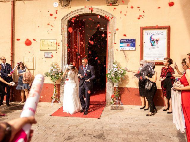 La boda de Emilio y Olga en Salobreña, Granada 18