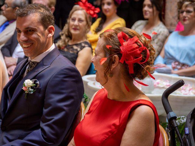 La boda de Emilio y Olga en Salobreña, Granada 19