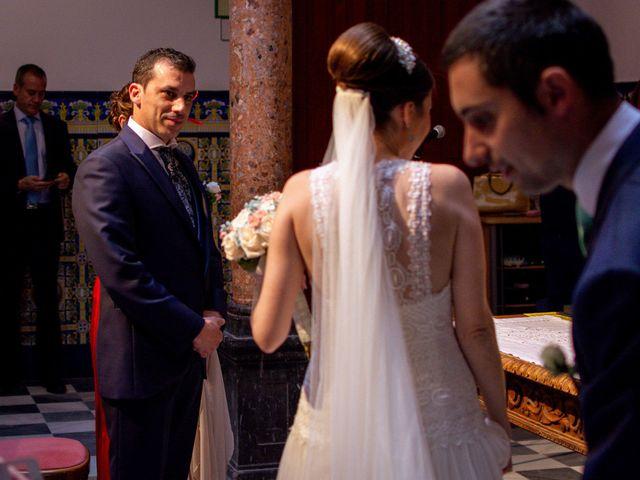 La boda de Emilio y Olga en Salobreña, Granada 20
