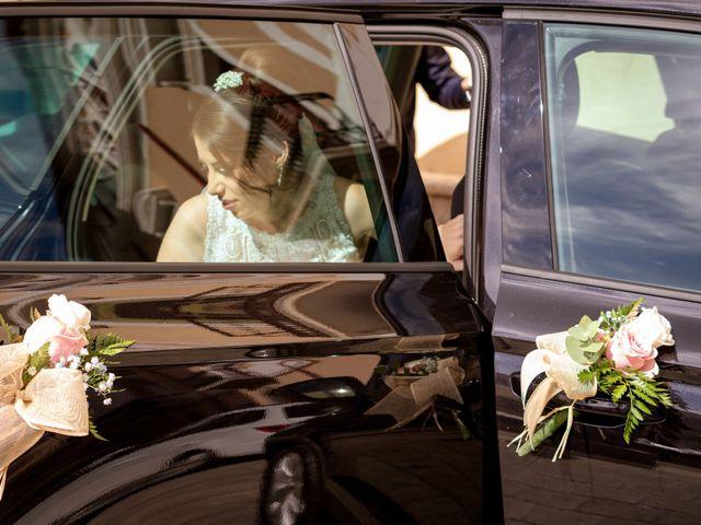 La boda de Emilio y Olga en Salobreña, Granada 22