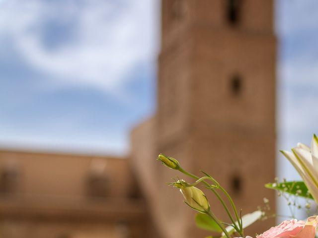 La boda de Emilio y Olga en Salobreña, Granada 23