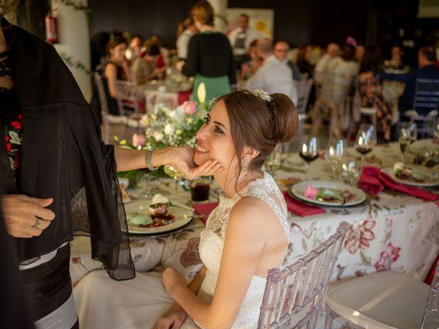 La boda de Emilio y Olga en Salobreña, Granada 32