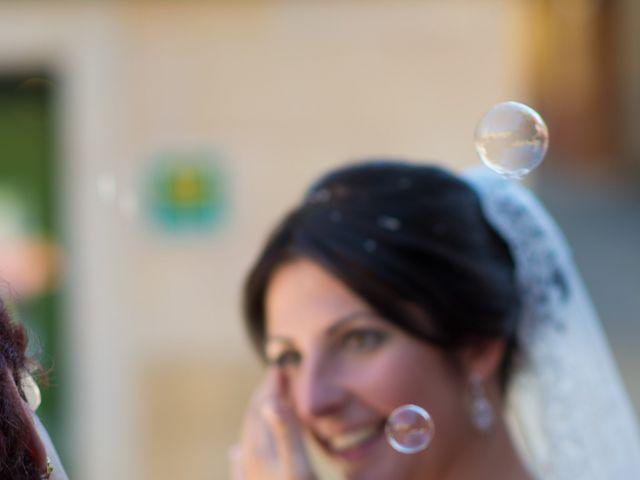 La boda de Fernando y Laura en Morata De Jalon, Zaragoza 5