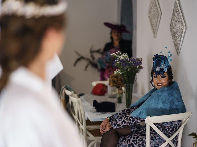 La boda de Yiyi y Patri en Los Palacios Y Villafranca, Sevilla 2