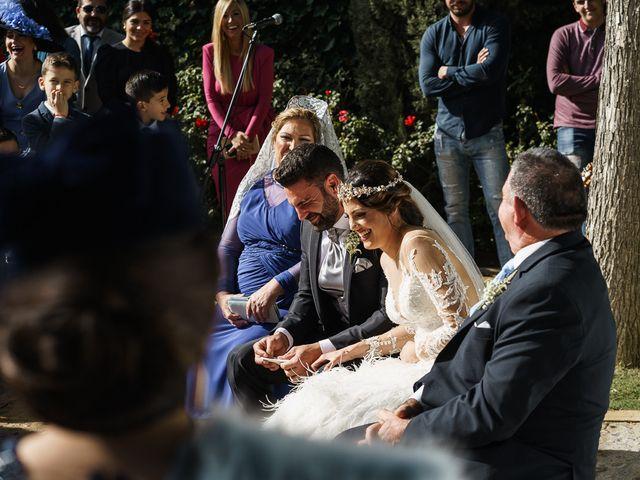 La boda de Yiyi y Patri en Los Palacios Y Villafranca, Sevilla 7