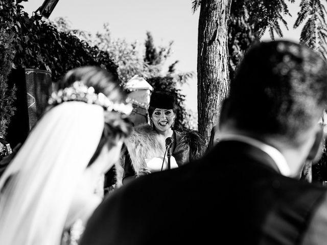 La boda de Yiyi y Patri en Los Palacios Y Villafranca, Sevilla 8