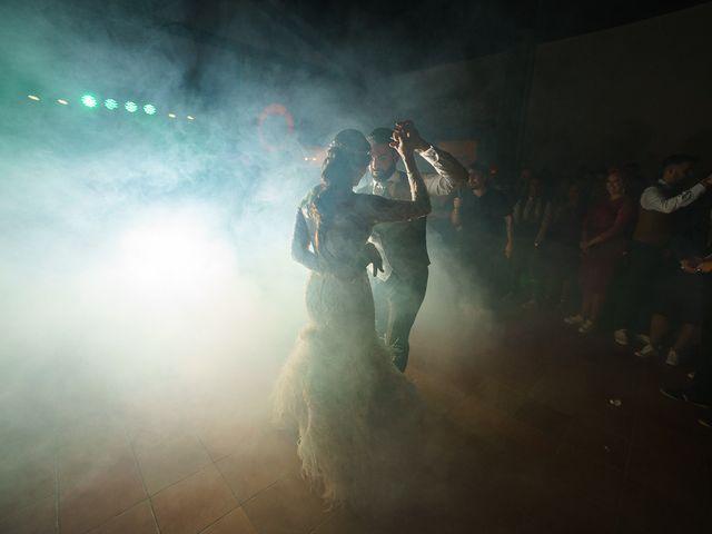 La boda de Yiyi y Patri en Los Palacios Y Villafranca, Sevilla 13