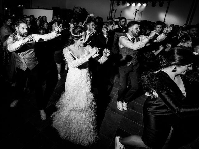 La boda de Yiyi y Patri en Los Palacios Y Villafranca, Sevilla 16