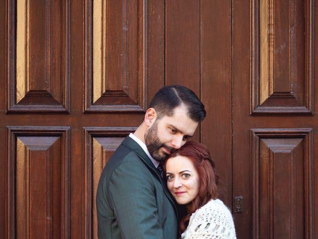 La boda de Ricardo  y Raquel  en León, León 5