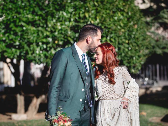 La boda de Ricardo  y Raquel  en León, León 8