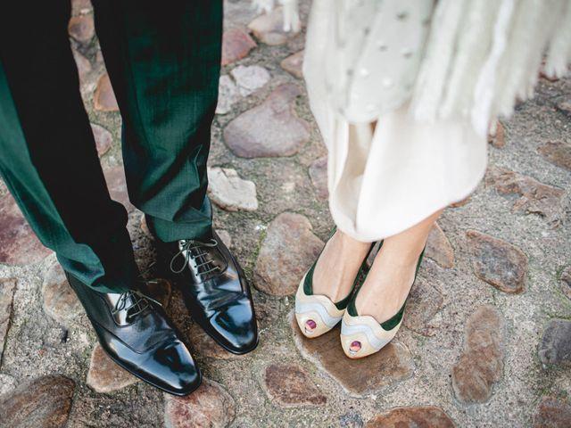 La boda de Ricardo  y Raquel  en León, León 12