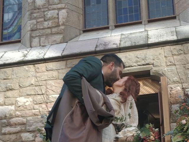 La boda de Ricardo  y Raquel  en León, León 13