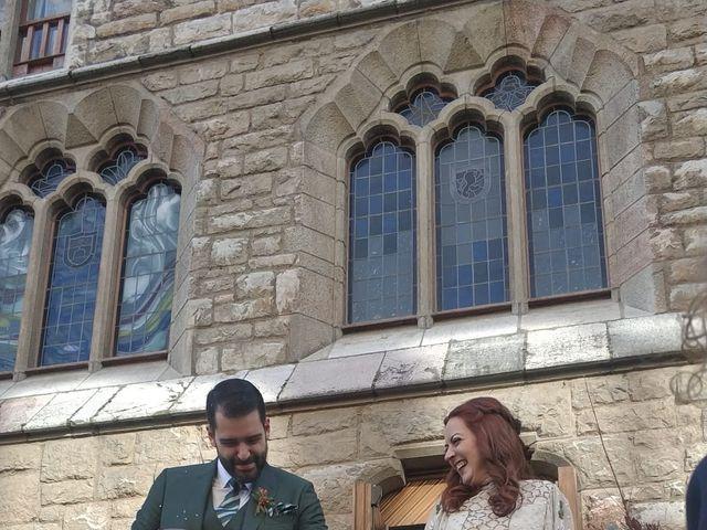 La boda de Ricardo  y Raquel  en León, León 14